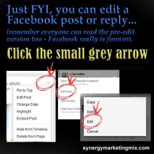 FacebookIsForever